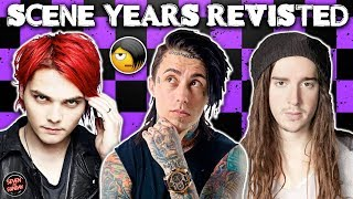 Video 7 SONGS TO SEND YOU BACK TO YOUR SCENE PHASE MP3, 3GP, MP4, WEBM, AVI, FLV Mei 2018