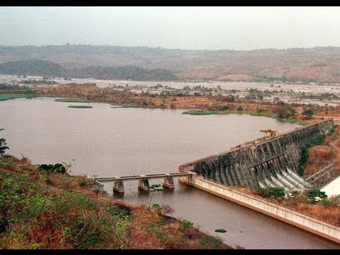 Grand Inga dam to be built in the DRC
