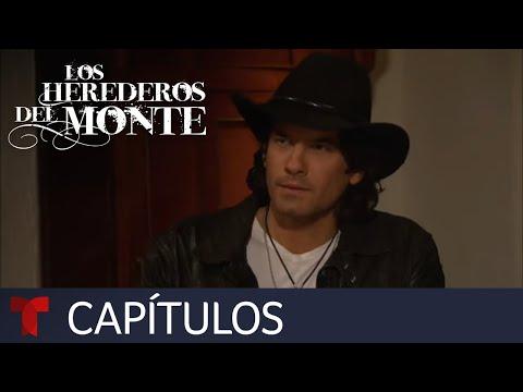Los Herederos del Monte | Capítulo 123 Completo | Telemundo