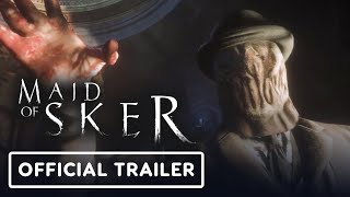 Maid of Sker – Official Gameplay Trailer by IGN