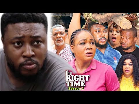 The Right Time Season 1- 2018 Latest Nigerian Nollywood Movie