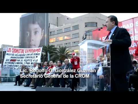 Unidad Sindical en Defensa de la Conquistas y Derechos de los Trabajadores Mexicanos