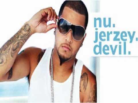 Over - Nu Jerzey Devil (видео)