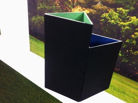 Porta Treco triangular