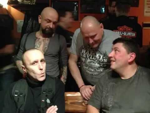 Harley Bar Smržovka - Libora 40...