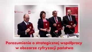Film do artykułu: Poczta Polska poszukuje...