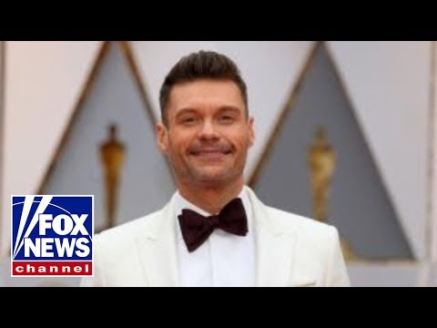 Ryan Seacrest faces sexual misconduct allegations