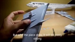 Video Tips for papercraft Part 1 MP3, 3GP, MP4, WEBM, AVI, FLV Agustus 2018