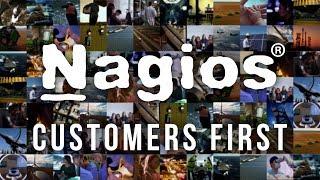 Nagios: Customers First