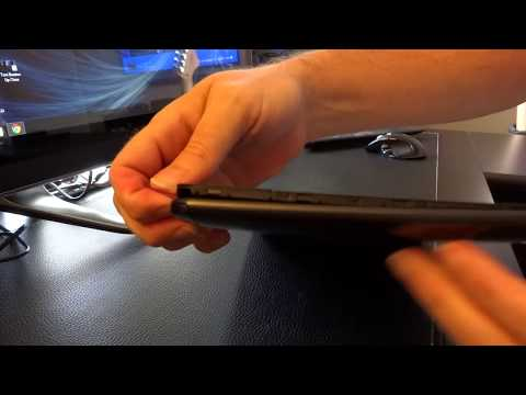 How-To Open Your Samsung ATIV Smart PC Pro 700T