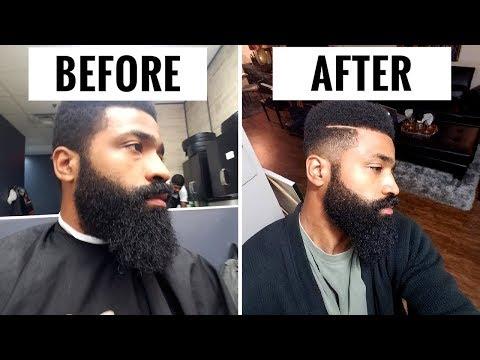 Beard oil - My WORST Beard Season Ever  Beard Recovery Products