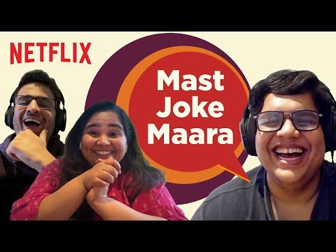@Tanmay Bhat Reacts To Phir Hera Pheri Ft. @Sumukhi Suresh & @Rohan Joshi | Netflix India