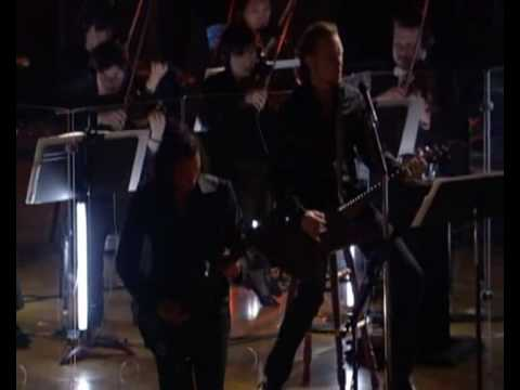 The Call of Ktulu - Metallica & San Francisco Symphonic Orchestra The Call
