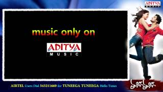 Tuneega Tuneega Movie Full Songs - Ahista Ahista Song