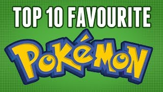 In honour of geek week I thought I would compile my favourite pokemon into a video and unleash my inner geek.Also excuse the cheesy-ness.I now realise that most if not all my choices are due to nostalgia, but thats what pokemon is to me. My accent may wear on you and this is my first time doing these types of video, but its been fun. Tell me in the comments whats your favourite pokemon and why.Check out more videos here: http://www.youtube.com/user/YouTubeAll artwork belongs to their respective owners
