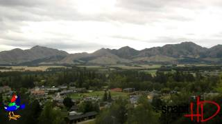 Hanmer Springs Webcam Tuesday 15th March 2011