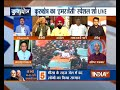 PM Modi targets Congress over Emergency Era, Congress in reply calls him Aurangzeb - Video
