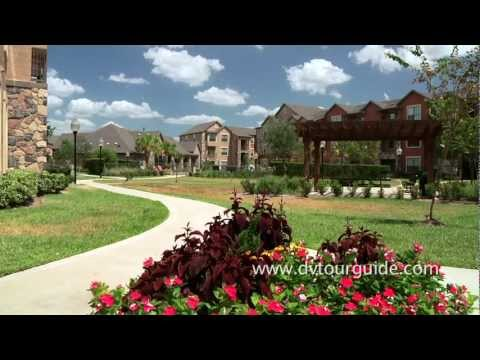 Mason Park Luxury Apartments in Katy, TX