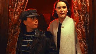 コメディアンヌがヒロインでゴールデン・グローブ賞、エミー賞受賞の人気話題作/ドラマ『マーベラス・ミセス・メイゼル シーズン2』予告編