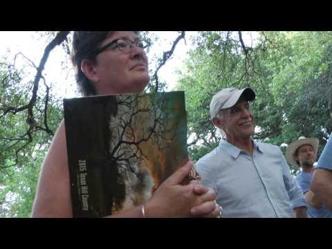 Blanco River Riparian Recovery Introduction Video
