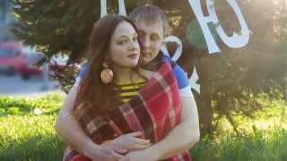 Love-story Андрей и Юлия «Школа нас свела»