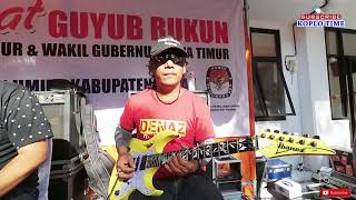 Video Lead Gitar Cak Wito menyentuh hati (Instrument Cek Sound) MP3, 3GP, MP4, WEBM, AVI, FLV November 2018