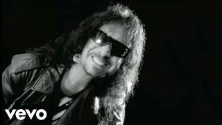 Kiss videoklipp Domino