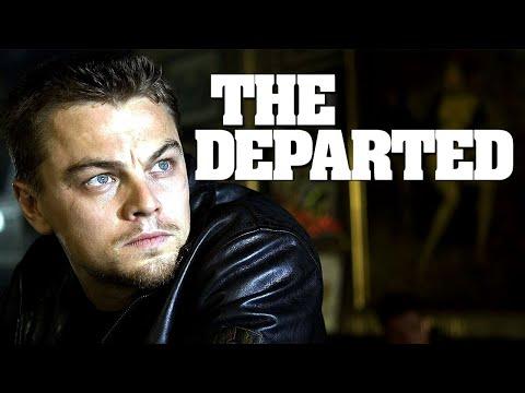 The Departed – Original vs Remake