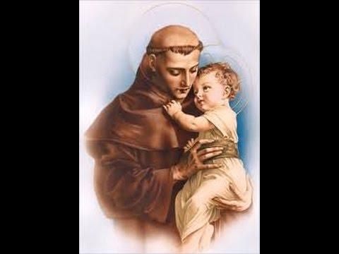 Santo Antonio - Vida e Milagres