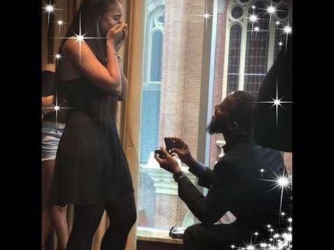 The Best And Most Creative Proposal Ever!! (grab Some Kleenex)