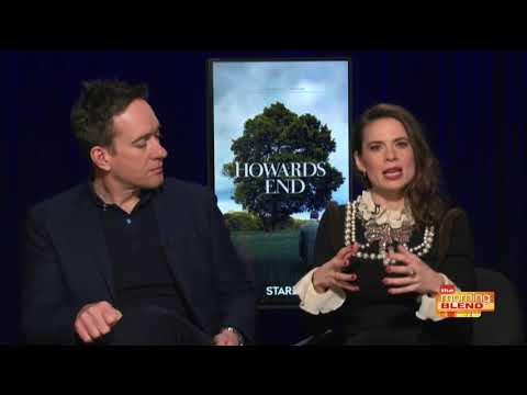 """""""Howards End"""" revived as mini-series"""