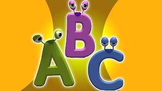 ABC Lagu   Alfabet  Lagu   pendidikan video   belajar ABC   Alphabet Song   Learn Alphabets