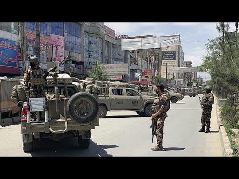 Αφγανιστάν-Επίθεση σε νοσοκομείο: 8 νεκροί και πολλοί τραυματίες…