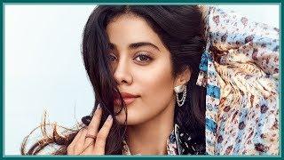 Video Janhvi Kapoor Reveals How Arjun Kapoor Complimented Her About Dhadak MP3, 3GP, MP4, WEBM, AVI, FLV Juni 2018