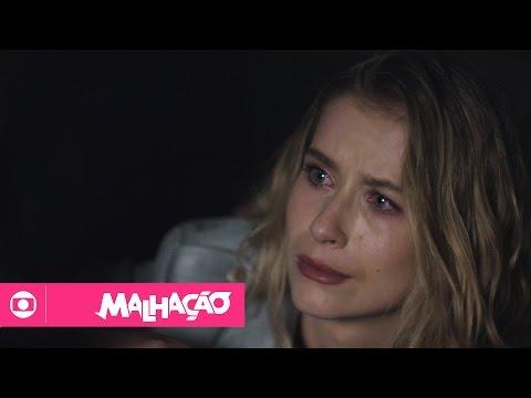 Malhação: Pro Dia Nascer Feliz I capítulo 192 da novela, sexta, 28 de abril, na Globo