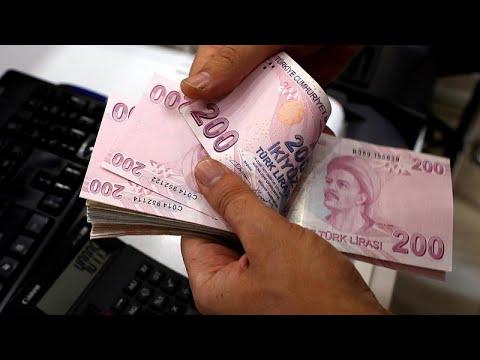 Η τουρκική οικονομία στα Τάρταρα – Λύσεις και προβλήματα…