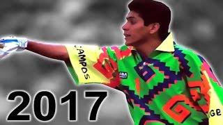 Video Jorge Campos ● El Mejor Portero de Mexico En La Historia ● Mejores Atajadas ● Goles ● Jugadas ● 2017 MP3, 3GP, MP4, WEBM, AVI, FLV Agustus 2018