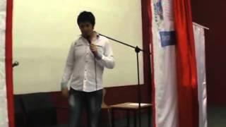 Afghan Stand Up.jome.barnamye Ashpazi