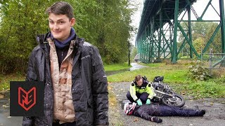 Nonton How To Save A Motorcyclist S Life   First Aid Ft  Paramedic Film Subtitle Indonesia Streaming Movie Download