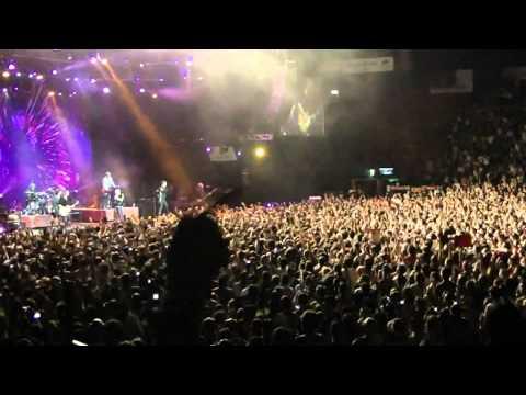 ROXETTE LUNA PARK 2011 (видео)