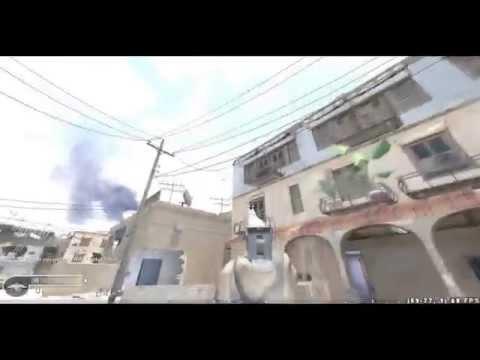 Salvi DEMO [attack] crossfire CoD4