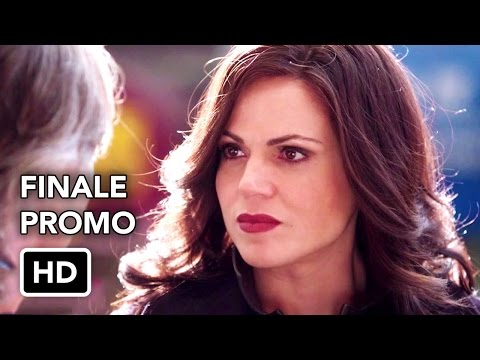 "Once Upon a Time 5x22 ""Only You"" / 5x23 ""An Untold Story"" Promo (HD) Season Finale"