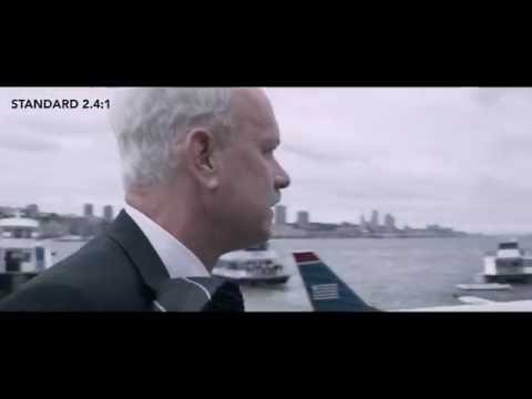 Sully (IMAX Aspect Ratio Change #1)