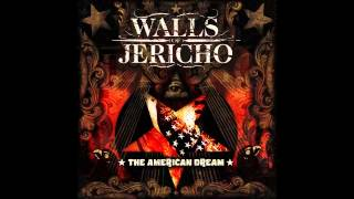 Download Lagu Walls of jericho - Standing on paper stilts Mp3