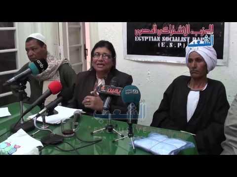 عائلة صلاح نوار تُشكل مافيا قوية للاستيلاء على أراضي الفلاحين