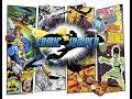 Comic Jumper Gameplay