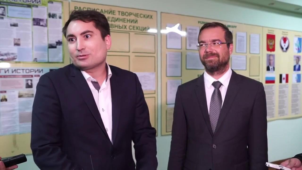 Международные эксперты оценили ход выборов в Удмуртии