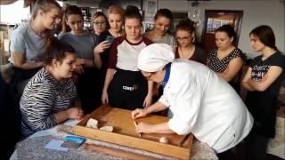 Gli studenti di Żelechów raccontano il loro Erasmus a Rimini