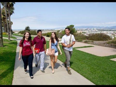 Loyola Marymount University Welcomes International Students