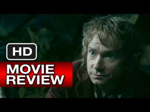 Epic Movie Review – The Hobbit: An Unexpected Journey (2012) – Lord Of The Rings Movie HD